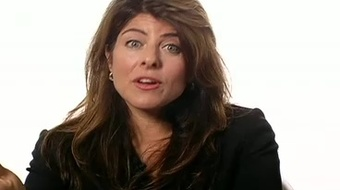 Naomi Wolf on a Police State in America