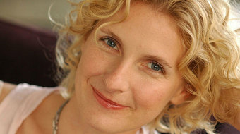 Elizabeth Gilbert Shares Helpful Creative Processes