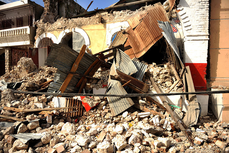 haiti earthquake essays One of the massive earthquakes that took place in the united states in 2010 was haiti earthquake it is worth mentioning that such earthquake occurred.