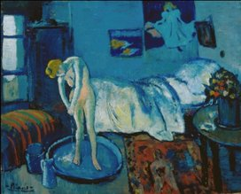 The_blue_room_the_tub_by_pablo_picasso