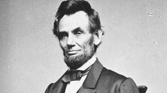 We've Already Had a Gay President: Abraham Lincoln