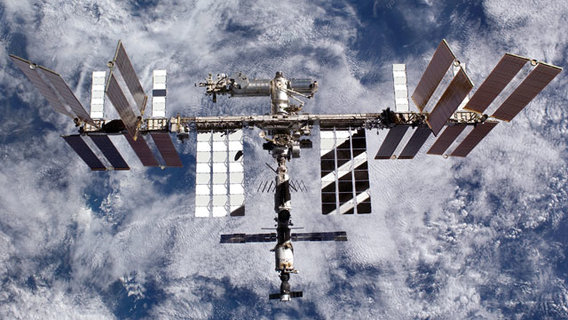 Iss_international_space_station_michio_kaku