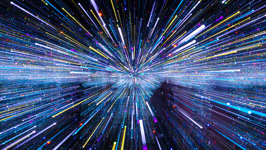 4 Things That Currently Break The Speed Of Light Barrier
