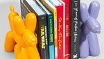 Balloon-animal-bookend