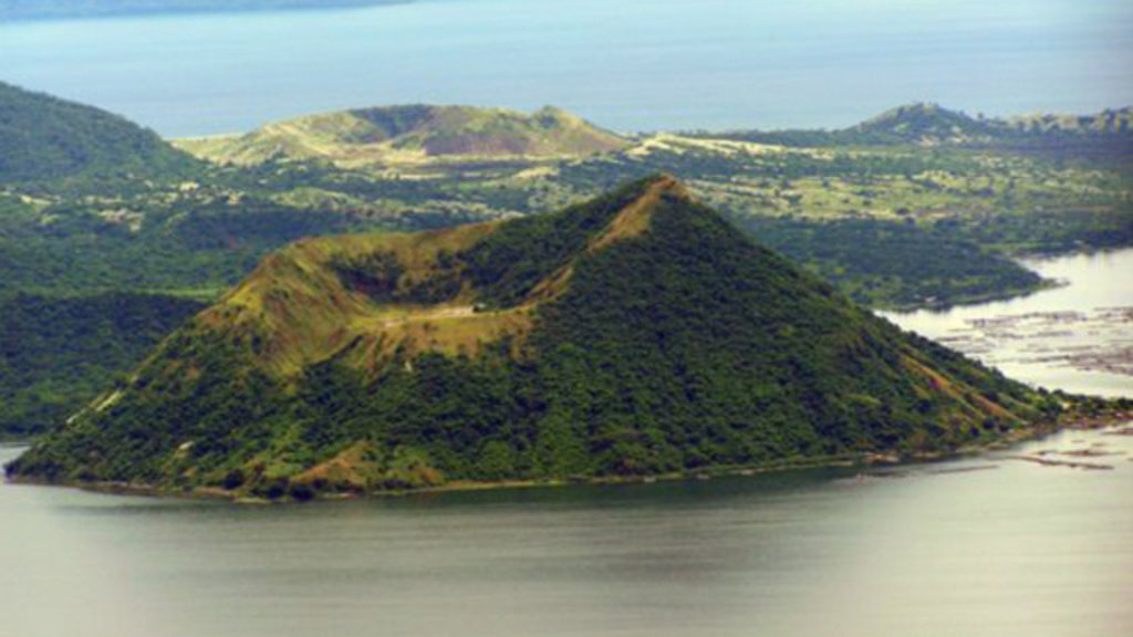 Taal at elevated alert as the volcano remains restless | Big Think
