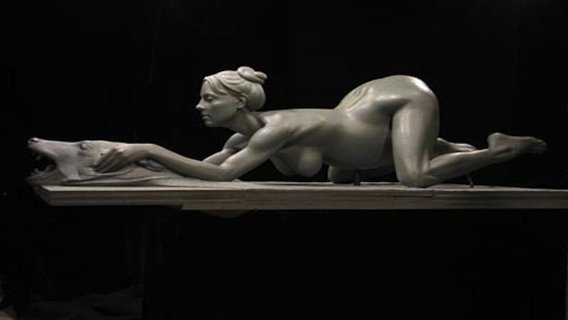 Birth_sculpture