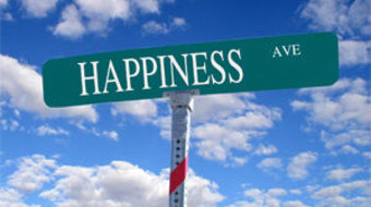 Pursuing Isn't Being: Why The Pursuit of Happiness Might Undermine Being Happy