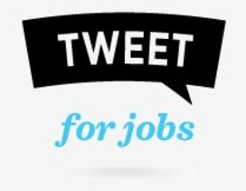 Tweet-for-jobs