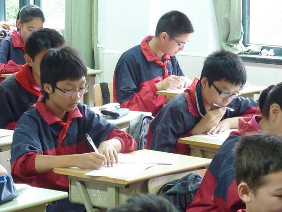 Chinese_students