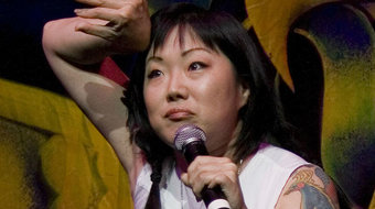 Margaret Cho on How to Break into Comedy: Tenacity Wins Out Over Nepotism and Talent