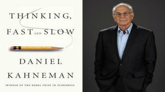 Thinking, Fast and Slow...About Staying Alive. What Kahneman's Classic DOESN'T Include.