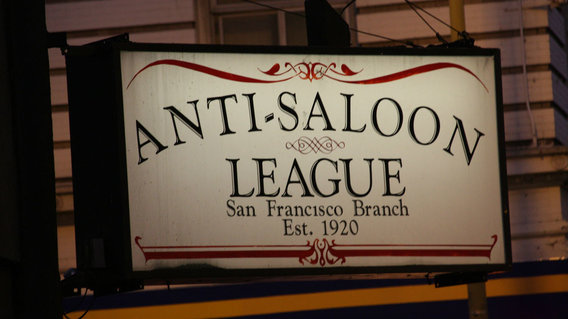 Antisaloonleague
