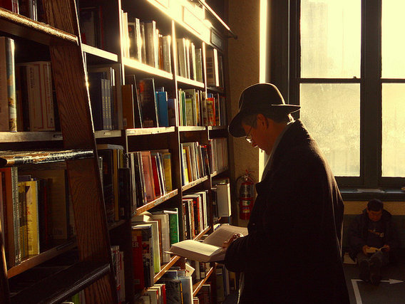 Bookstorereader