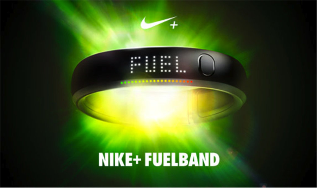 Can Nike Fuel a Mobile Health Revolution? Over a year ago. by Dominic  Basulto. Article Image