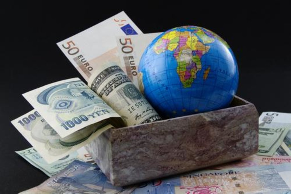 Image result for The Global Economy