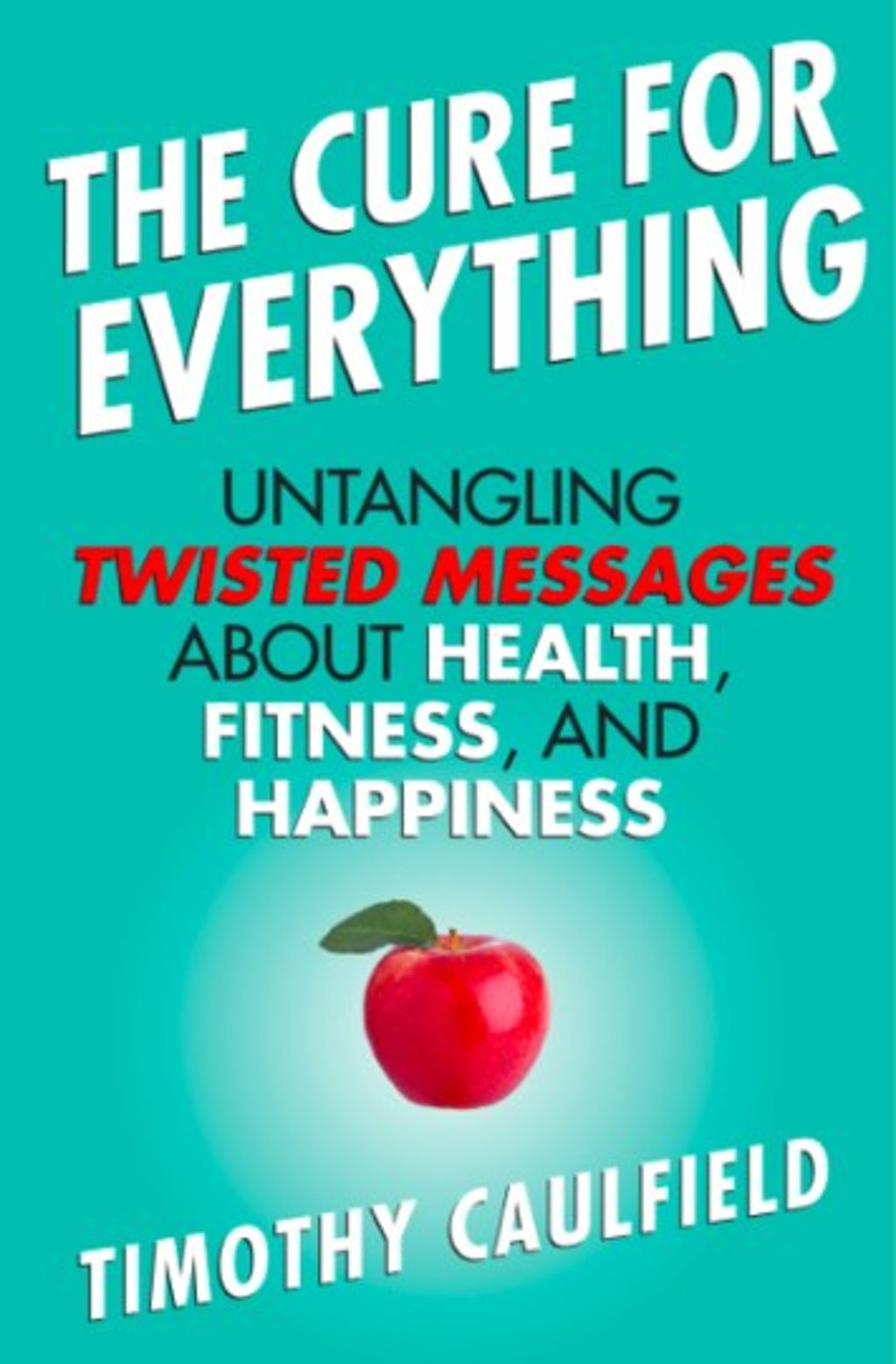 DC Lecture Tomorrow: Decoding Messages About Health, Fitness, and ...