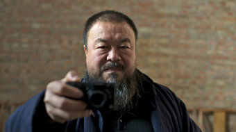 F*** You, Motherland – Ai Weiwei's Mission to Save China From Herself