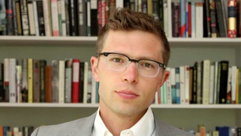 Jonah Lehrer\'s Downfall and the Hazards of Genius | Big Think