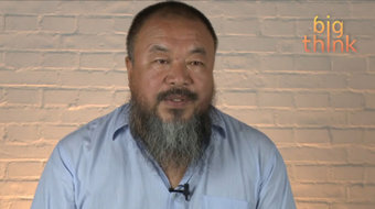 Ai Weiwei: The Price of China's Success