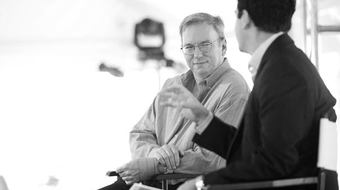 Google Ideas: The Future According to Eric Schmidt and Jared Cohen (It's Good, Not Evil)
