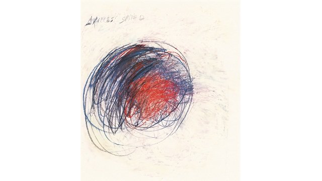 Twombly_fifty_days_at_iliam_shield_of_achilles_1978