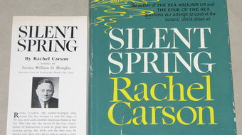 Silent Spring: The Book That Launched The Modern Environmental Movement