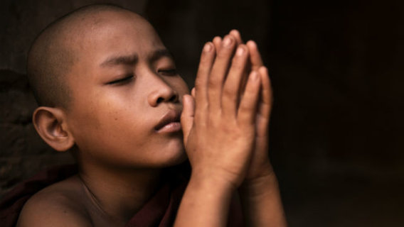 Young_monk