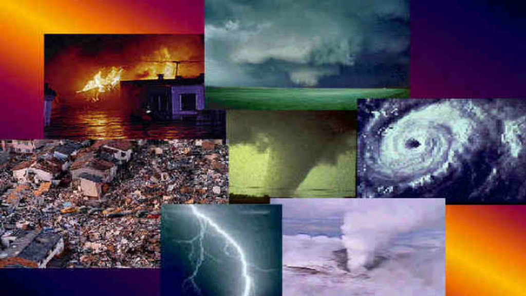 Putting the Disaster in Natural Disasters Why Do We Live in Big Think ...