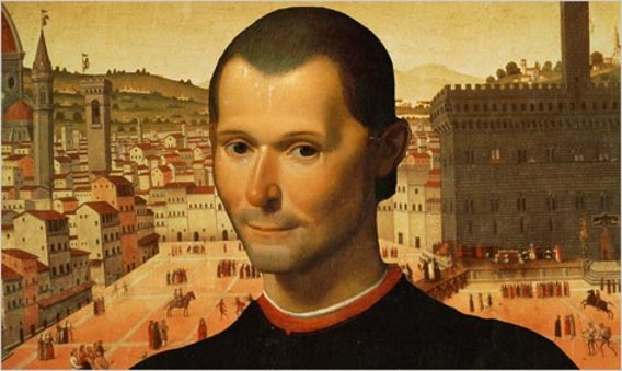 an analysis of the themes in the prince by machiavelli The prince niccolò machiavelli table of contents context overview terms & people themes summary & analysis dedication chapters.