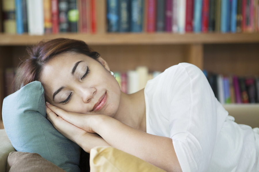 How to Take the Perfect Nap (and Avoid Grogginess)