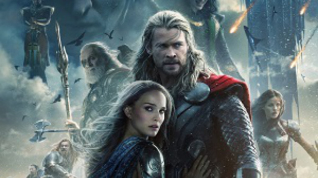THOR: THE DARK WORLD Images. THOR 2 | Collider