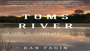 "Pulitzer Prize-winning ""Toms River"", an environmental precautionary tale you need to know about"