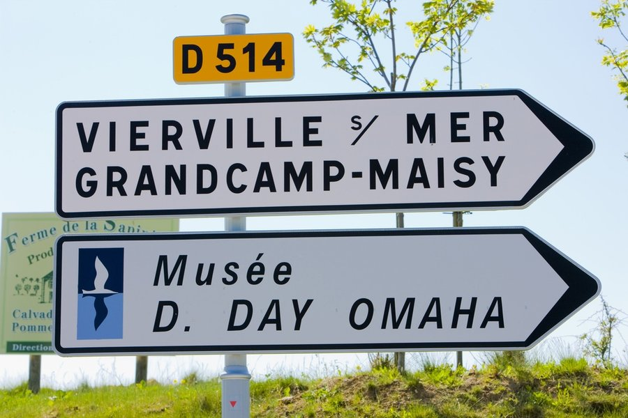 Signsnormandy
