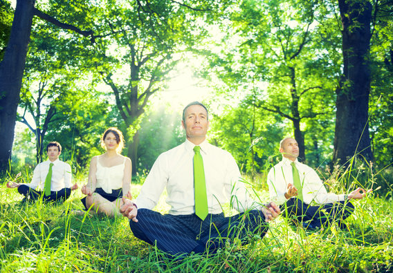 How Mindfulness Meditation Permanently Changes Your Brain