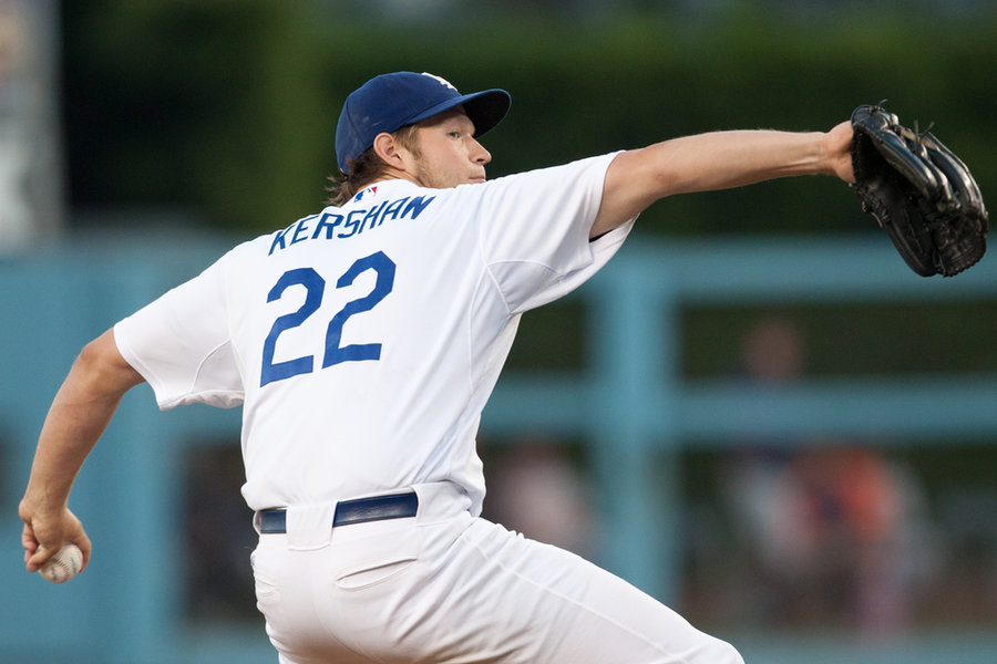 Kershaw_dodgers