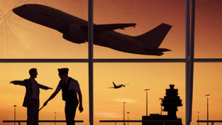 Is Airport Security Really Secure?