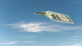 Flying_dollar
