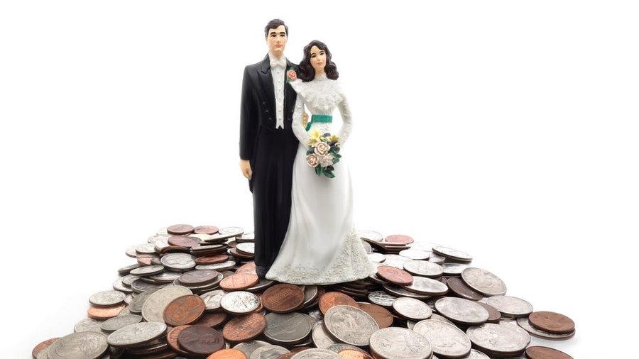 Money_marriage