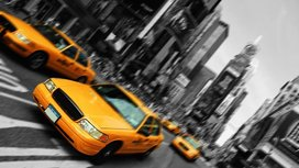 Taxi_time_square