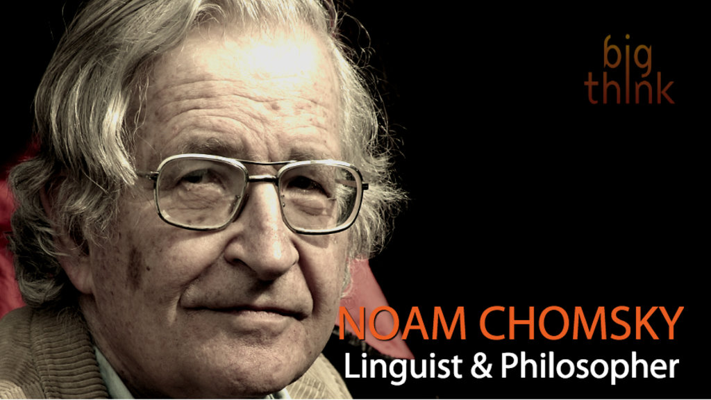 noam chomsky you can t expect instant gratification when the ethics of protest noam chomsky