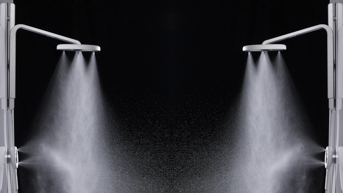 Nebia-shower-head