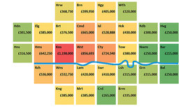 House_prices_borough_squares_map