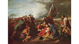West_death_of_wolfe_1770