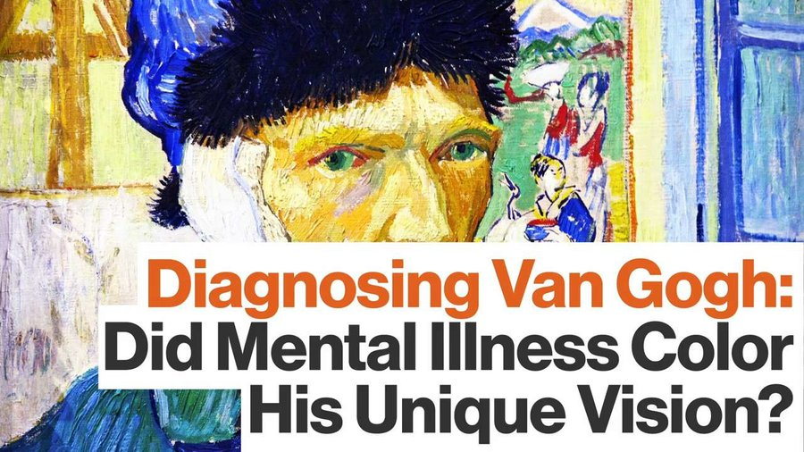 van gogh mental illness essay Vincent van gogh mental illness essay i have started to workout again and feel significantly better creative writing articles for a newspaper seeming positive with.
