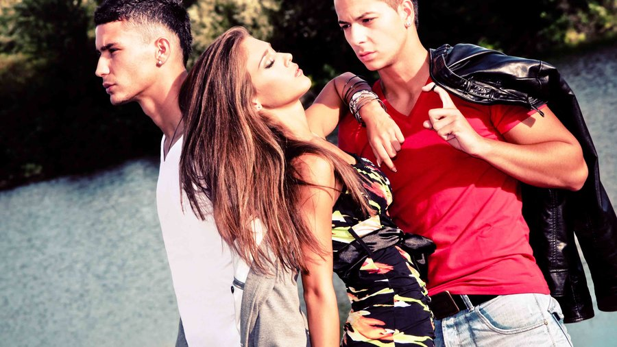 Why is monogamy so difficult? It's made for society, not for us