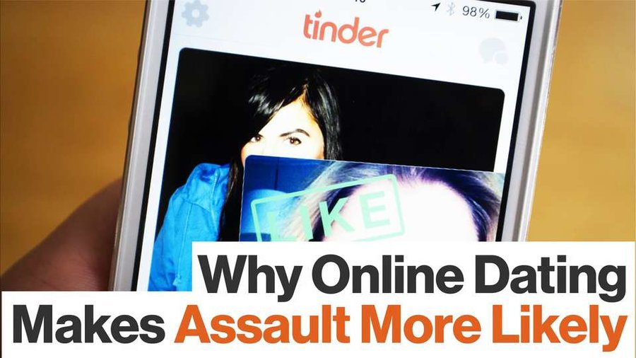 Dangers of women in online dating sites