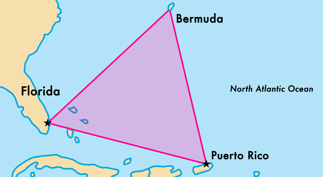 the mystery of the bermuda triangle finally be solved big think one of life s great mysteries the bermuda triangle might have finally found an explanation this strange region that lies in the north atlantic ocean