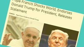 Pope_and_trump