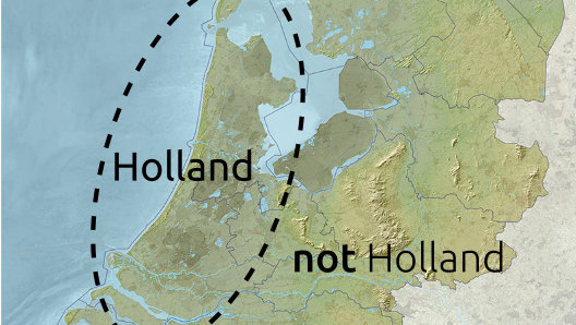 Are holland and the netherlands the same country big think gumiabroncs Gallery
