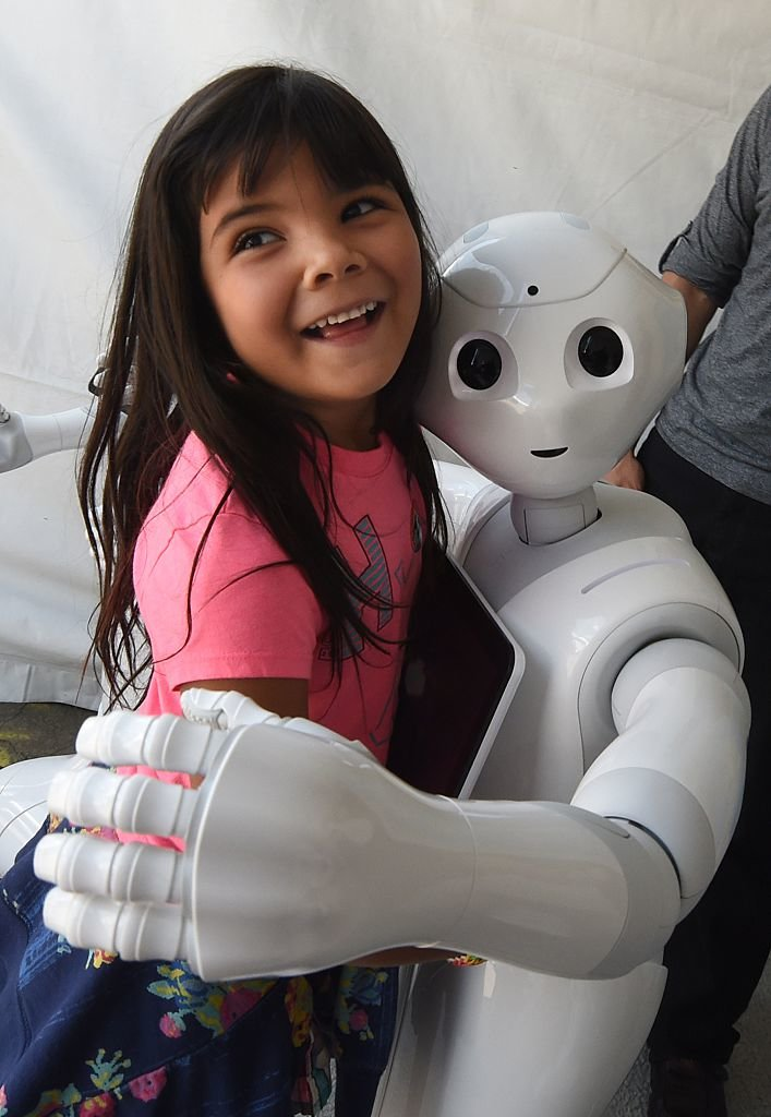 forget westworld disney may soon have huggable robots to interact with visitors big think. Black Bedroom Furniture Sets. Home Design Ideas